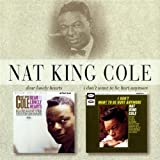 Nat King Cole - Oh How I Miss You Tonight