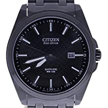 Citizen Eco Drive Japanese-Automatic Male Watch E111-S087317 (Certified Pre-Owned)