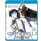Ghost in the Shell 2: Innocence Region Free (Latin America Import)