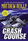 img - for Crash Course (Hover Car Racer) book / textbook / text book