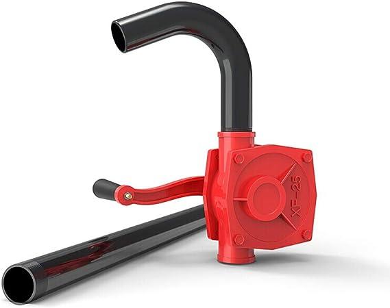 Huile de Pompe de transvasement hebelfasspumpe W ALU pompe manuelle pompe a huile