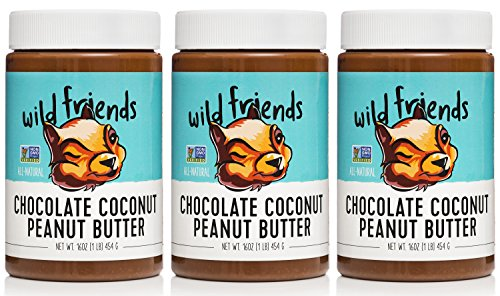 Wild Friends Foods Natural Chocolate