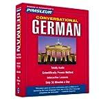 Pimsleur German Conversational Course...