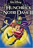 The Hunchback of Notre Dame II [Import USA Zone 1]