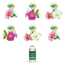 Miracle-Gro AeroGarden Cascading Petunia Seed Pod Kit (6-Pod)