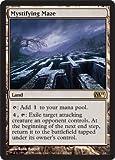 Magic: the Gathering - Mystifying Maze - Magic 2011