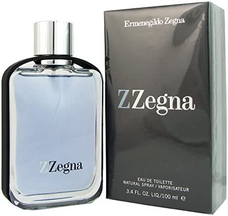 Z Zegna By Ermenegildo Zegna For Men. Eau De Toilette Spray 3.4-Ounce Bottle