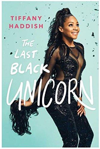 The Last Black Unicorn Tiffany Haddish  Tiffany Haddish The Last Black Unicorn