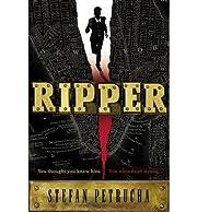 Ripper von Stefan Petrucha