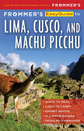 51PEYwu83XL - Frommer's EasyGuide to Lima, Cusco and Machu Picchu
