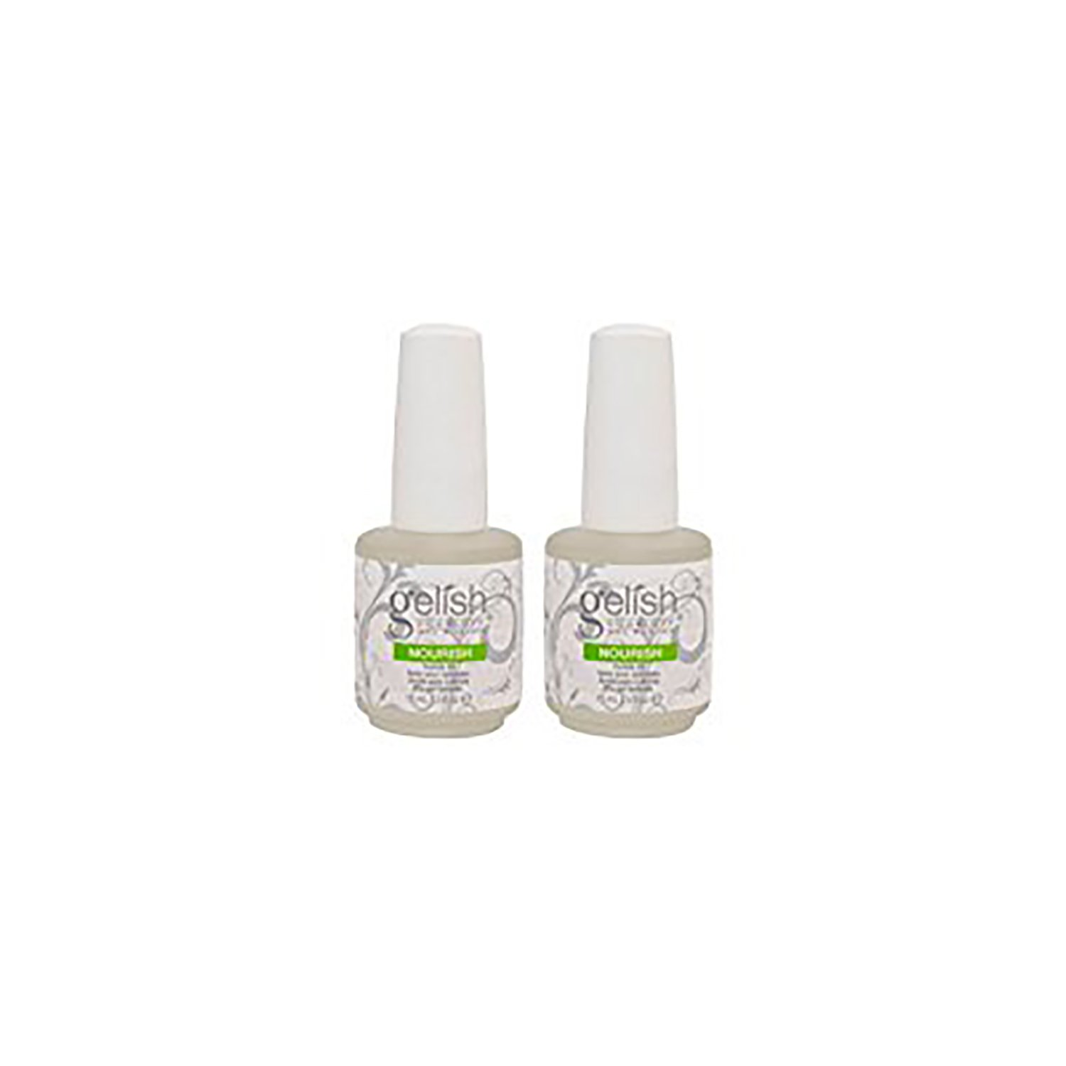 Best Rated In Cuticle Creams Oils Helpful Customer Reviews Allegra Cream Army City Diaper Bag 2 Harmony Gelish Nourish Nail Hydrating Natural Oil Treatment 5oz Bottle Product Image