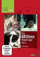 Die Geolino Reportage - Vol. 2