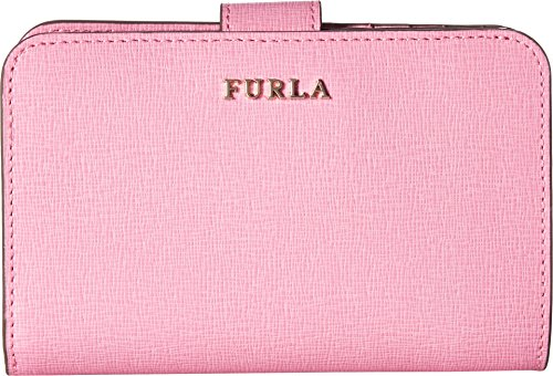Furla Women's Babylon Medium Zip Around Orchidea One Size by Furla