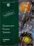 Government Finance Statistics Yearbook 2003 9781589062696