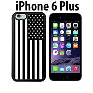 Black and White American Flag Custom made Case/Cover/skin FOR Case Cover For SamSung Galaxy S5 Black Hard Case