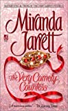 The Very Comely Countess, Miranda Jarrett, 0743417933