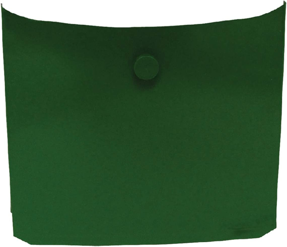 Complete Tractor 1411-5012 Battery Cover for John Deere AT20026, Black