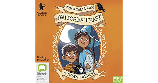Amazon.com: Tom & Tallulah and the Witches Feast ...