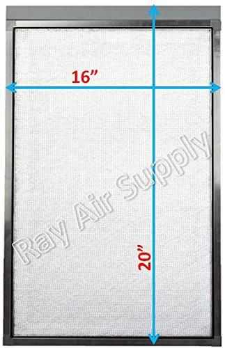 Buy replacement media pad