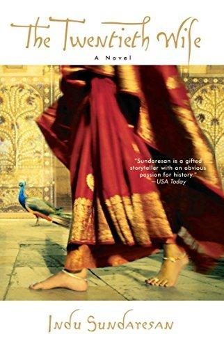 The Twentieth Wife: A Novel by Indu Sundaresan - Shopping Square Mall Washington