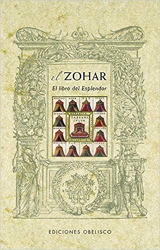 El Zohar Pdf
