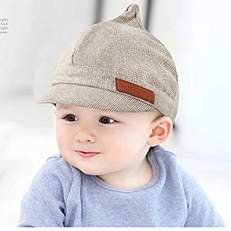 426915f39a76 Generic red baby beret hat : Baby Steeple Berets Hats Plaid and Lables  Letters Children Autumn