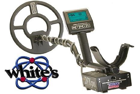"""Detector de metales Whites DFX 300 /"""" 12 - metal de dispositivo ..."""
