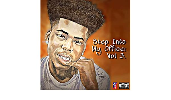 Step Into My Office, Vol. 3 [Explicit] de Ceo Norel en Amazon Music - Amazon.es