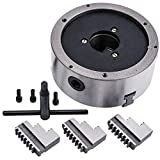 Tuningsworld Jaw Self Centering Lathe Chuck Milling Internal External Grinding K11-160