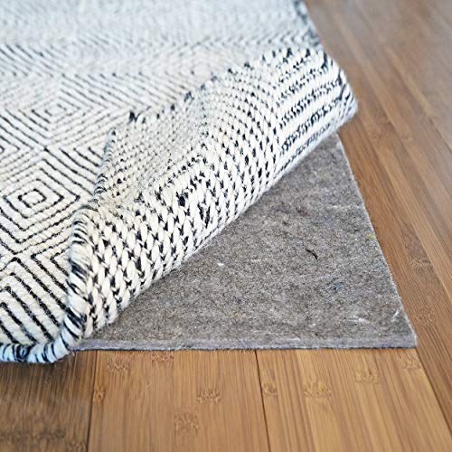 Buy rug pads for hardwood