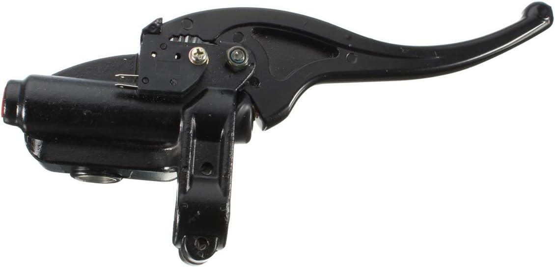 NICOLIE 7//8Palanca del Cilindro Maestro del Freno Delantero Izquierdo para Polaris Magnum Trail Boss