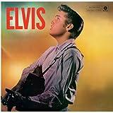 Elvis + 4 Bonus Tracks - Ltd. Edt 180g [Vinyl LP]