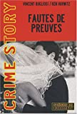 img - for Fautes de preuves book / textbook / text book