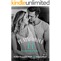 Plataforma 11 - Uma história de Amor