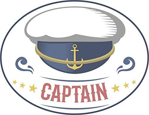 cool-vintage-nautical-maritime-cartoon-art-logo-icon-vinyl-decal-sticker-12-wide-captains-hat