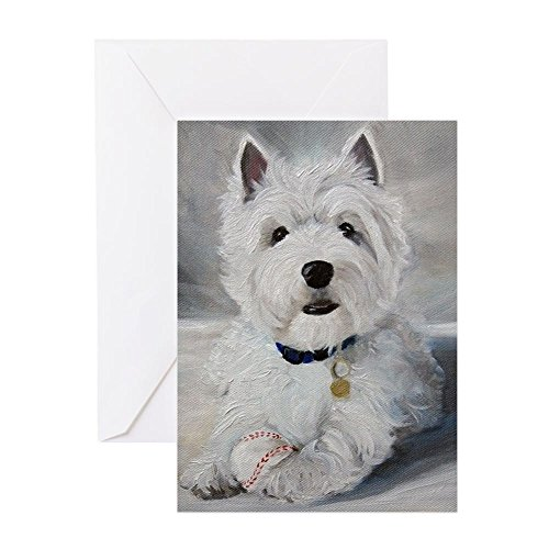 (CafePress - Little Slugger - Greeting Card, Note Card, Birthday Card, Blank Inside Matte)