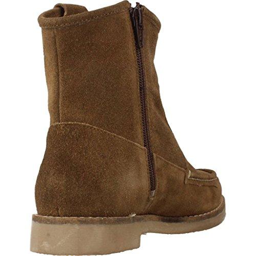 Botas para mujer, color marr�n , marca COOLWAY, modelo Botas Para Mujer COOLWAY BRENO Marr�n marr�n