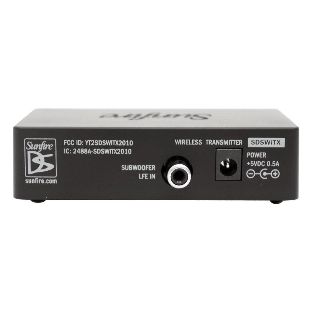 Sunfire SDSWITX Wireless Subwoofer Transmitter - (Transmitter unit only) Sunfire Canada