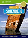 img - for Essential Science for Cambridge Secondary 1 Stage 8 book / textbook / text book