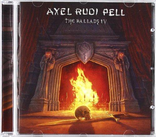 Axel Rudi Pell - Ballads Iv - Zortam Music