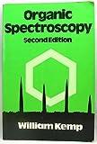 Organic Spectroscopy, Kemp, William, 0333417674