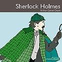 Sherlock Holmes | Livre audio Auteur(s) : Arthur Conan Doyle Narrateur(s) : Cédric Zimmerlin