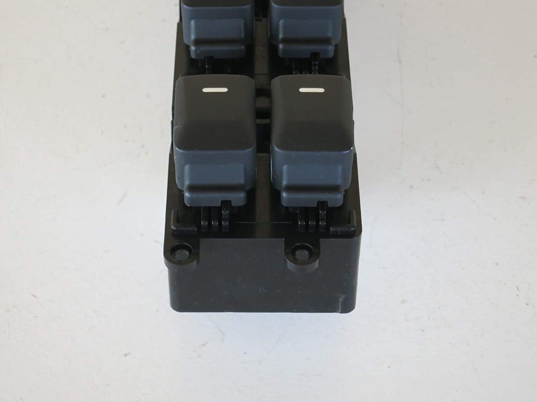 Kia 93571-A7000 Door Window Switch Panel