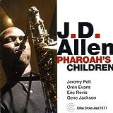 Pharoah's Children by Criss Cross (2002-07-27)