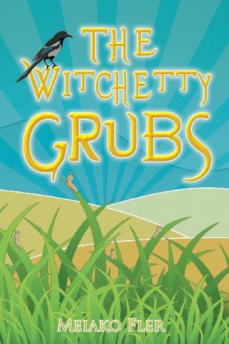 witchetty grub