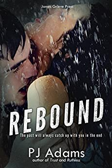Rebound by [Adams, PJ]