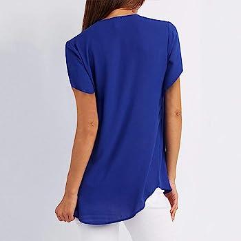 Xinantime Camisas de Manga Larga Mujer, Mujer Blusas y Camisa ...
