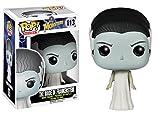 Complete Set of 8 Universal Monsters Pop! Figures: Dracula, Frankenstein & His Bride, Wolfman, Mummy, Creature from the Black Lagoon, Phantom of the Opera & Metaluna Mutant