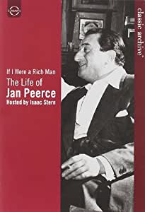 If I Were a Rich Man: The Life of Jan Peerce [Import]