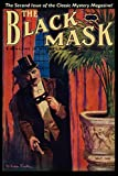 img - for Pulp Classics:: The Black Mask Magazine, (May 1920) book / textbook / text book